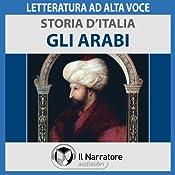 Gli Arabi (Storia d'Italia 14) |  div.