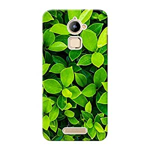 Mobile Back Cover For CoolPad Note 3 Lite (Printed Designer Case)