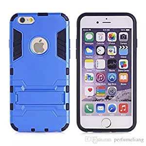 DP HYBRID ARMOR VERSION 2.0 KICK STAND FOR APPLE IPHONE 5/5S