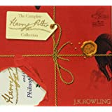 Harry Potter Signature Edition 7-Book Box Setby J.K. Rowling