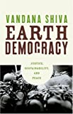 img - for Earth Democracy: Justice, Sustainability, and Peace book / textbook / text book