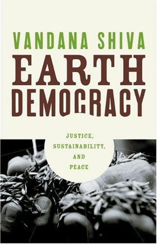 Earth Democracy by Vandana Shiva