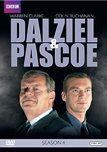 Dalziel & Pascoe: Season 4