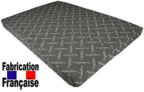 Materasso Comfort per divano letto clic clac 130x 190