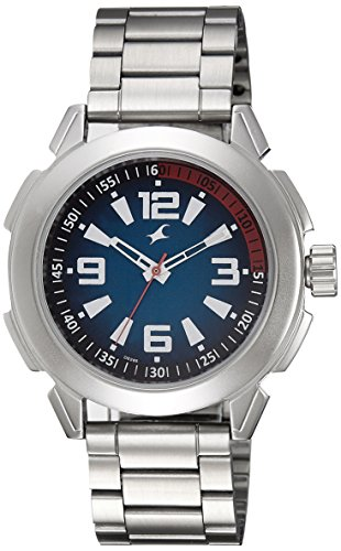 Fastrack-Mens-Analogue-Wacth-3130SM02