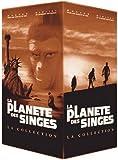 echange, troc La Planète des singes - L'Intégrale Saison 1 (14 épisodes) - Coffret 4 DVD