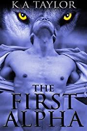The First Alpha (Wolves of the Five Tribes #1)