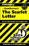 CliffsNotes on Hawthornes The Scarlet Letter (Cliffsnotes Literature Guides)