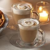 Daily Chef French Vanilla Cappuccino 48 oz.(72 Servings) Home Grocery Product