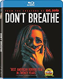 Don\'t Breathe [Blu-ray]