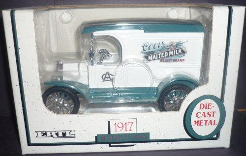 ertl-coors-malted-milk-1917-model-t-1-25-scale-diecast-bank