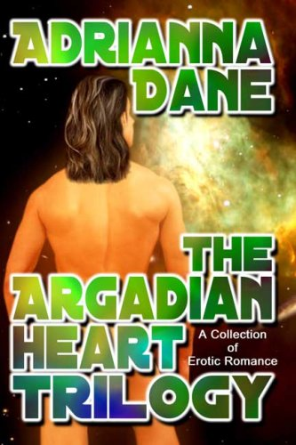 Image of The Argadian Heart Trilogy