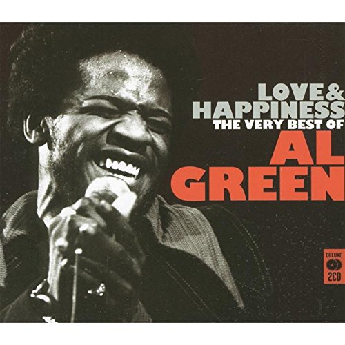 Love & Happiness: The Very Best Of Al Green