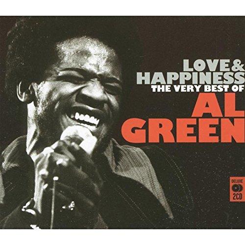 Al Green - Love And Happiness - Zortam Music