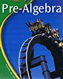 img - for Pre-Algebra, Teacher Wraparound Edition (Glencoe Mathematics) book / textbook / text book