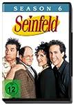 Seinfeld - Season 6 [4 DVDs]