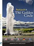 Iceland's Favourite Places Reykjavik & The Golden Circle (PAL) [DVD]