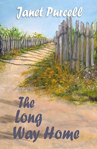 The Long Way Home by Janet Purcell ebook deal