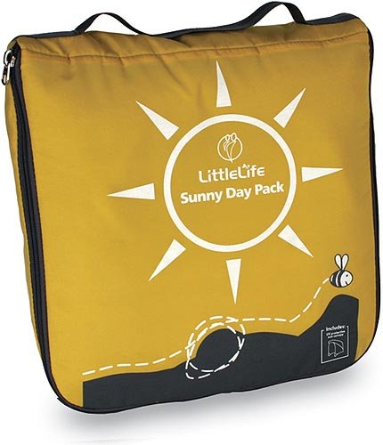Littlelife Sunny Day Cover Sun Shade Protector