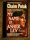 My Name Is Asher Lev (0449204065) by Chaim Potok