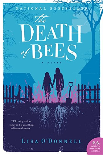 The Death of Bees (P.S.)