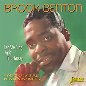 Let Me Sing and I'm Happy - 4 Original Albums Plus Bonus Singles