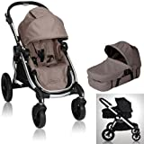 Baby Jogger City Select Quartz and Carrycot