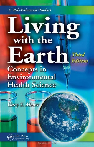 Living with the Earth, Third Edition: Concepts in...