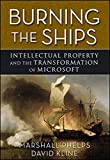 img - for Burning the Ships: Transforming Your Company's Culture Through Intellectual Property Strategy book / textbook / text book