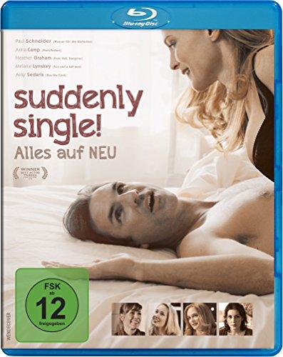 Suddenly Single - Alles auf NEU (Blu-ray)