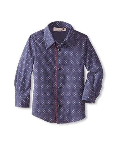 Hitch-Hiker Kid's Velvet Edge Shirt