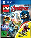 LEGO Marvel Avengers - Special Edition (exkl. bei Amazon.de) - [PlayStation 4]