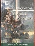 La Quinta De Los Molinos,poemas.