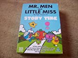 MR MEN AND LITTLE MISS STORY TIME