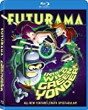 Futurama: Into the Wild Green Yonde