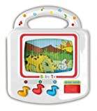 Bontempi Bontoy Early Years Baby Baby TV