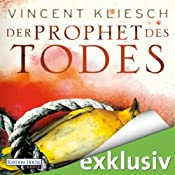 H&ouml;rbuch Der Prophet des Todes (Julius Kern 3)