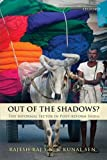 img - for Out of the Shadows?: The Informal Sector in Post-reform India book / textbook / text book