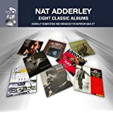 8 Classic Albums - Nat Adderley