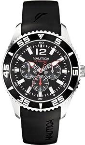 Nautica NST 07 Multifunction Men's watch #N11086G