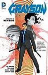 Grayson Vol. 3: Nemesis