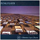 A Momentary Lapse of Reasonby Pink Floyd