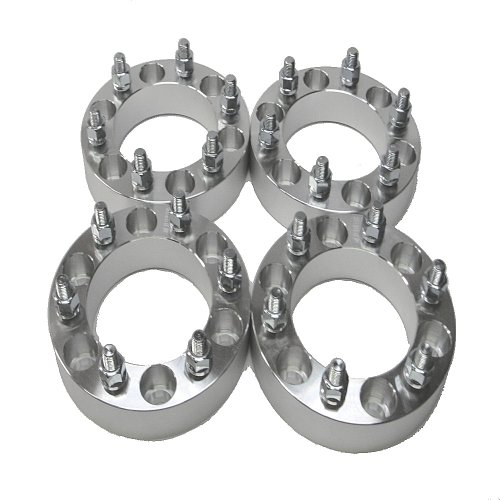 Titan Wheel Accessories t150-655-655-12125-4 Set of 4 1.50