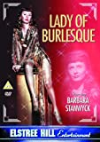 Lady Of Burlesque [1943] [DVD]
