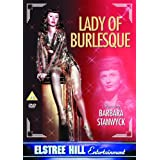 Lady Of Burlesque [1943] [DVD]by Barbara Stanwyck