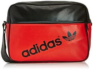 Adidas Airliner Perforated Shoulder Bag 73