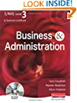 S/NVQ Level 3 Business & Administrati...