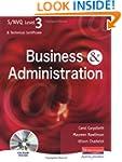 S/NVQ Level 3 Business & Administrati...