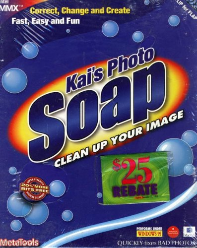 Kai's Photo Soap