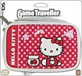 echange, troc Sacoche Hello Kitty DS Lite/ DSi